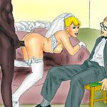 Visit Wife Comics.